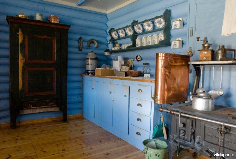 Vilda - Scandinavische keuken ...